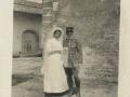 Mariage de Louise et d'Abel, 29 mai 1918