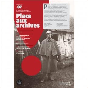 Place aux archives ! #7