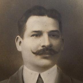 Louis Tabary, le fils aîné adoré