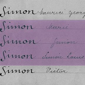 Les frères Simon