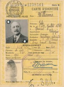 Jules Willame, un zouave belge