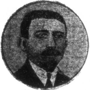 Jean Trémel, adjoint au maire