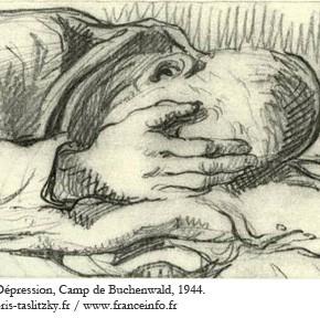 Salomon, mort pour la France, Henri, mort à Auschwitz