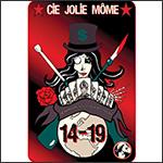 Affiche Jolie Môme
