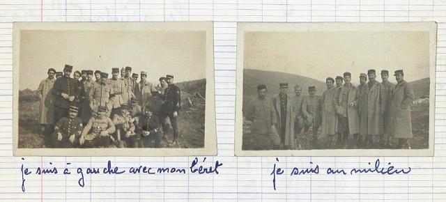 Les archives d'Abel Tissot