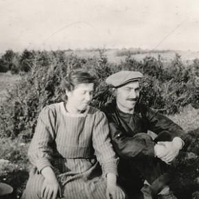 Louise Bouquerod, la fiancée du Jura