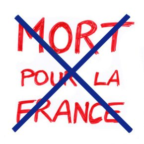 Non Morts pour la France ?