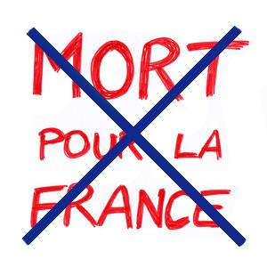 non Mort pour la France