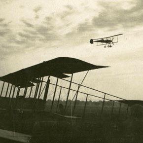 Les aviateurs, des héros ?