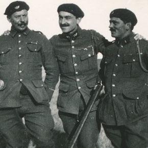 11 novembre 1918, l'armistice